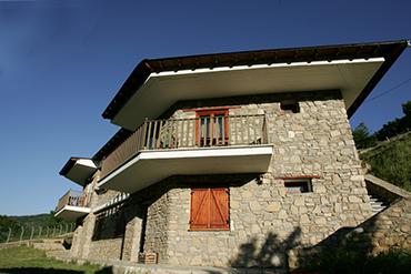 ξενώνας Νεστόριο Καστοριά