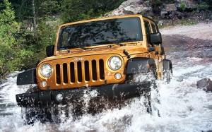 περιήγηση με jeep