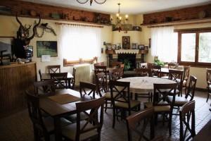 εστιατόριο Νεστόριο Καστοριά